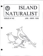 Island naturalist