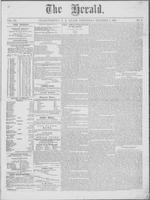 Charlottetown Herald